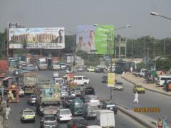 PSW Road Golra morr Chowk