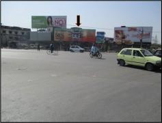 IJP Road Metro Chowk I 10